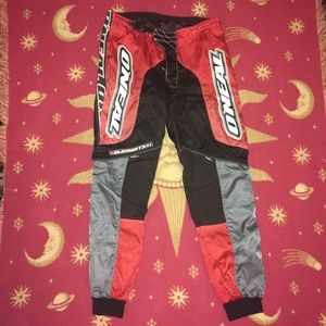 Vintage O'Neill Elements Motocross Pants